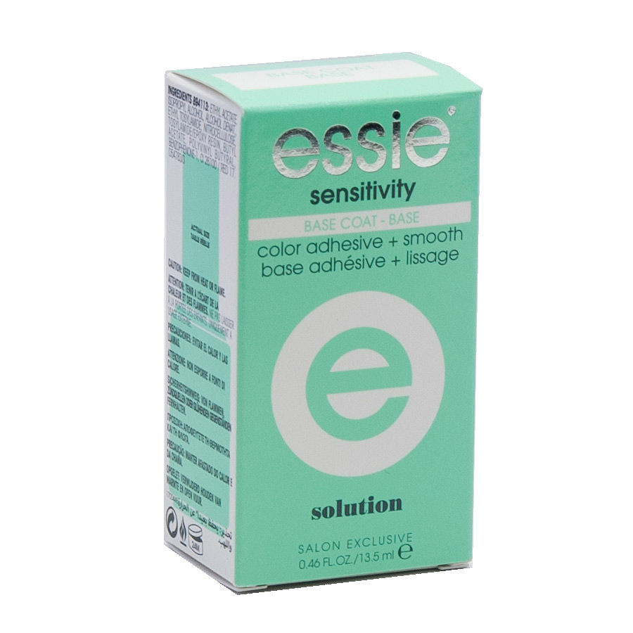 Tratamiento SENSITIVITY BASE COAT - Essie - 13,50ml